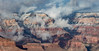 Moody Clouds (Squirrel Girl cbk) Tags: 2018 arizona february grandcanyon grandcanyonnationalpark snow winter clouds