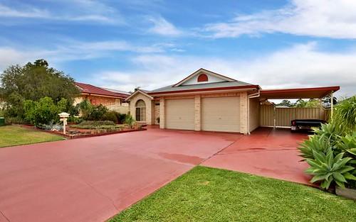 16 Carrington Park Drive, Nowra NSW