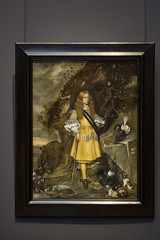 Memorial Portrait of Moses ter Borch (metalblizzard) Tags: rijksmuseum rijks art artwork amsterdam iam holland netherlands museum gallery exhibition must