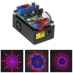 RGB 300mw White Laser Module Colorful Stage Lights Red 650nm 200MW Green 532nm 50mW Blue 450nm 80mW (1229206) #Banggood (SuperDeals.BG) Tags: superdeals banggood electronics rgb 300mw white laser module colorful stage lights red 650nm 200mw green 532nm 50mw blue 450nm 80mw 1229206