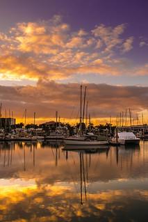 Townsville Sunrise-4465