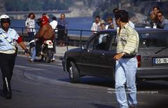 Oporto, Trouble (blauepics) Tags: portugal city stadt man mann oporto männer men thief dieb police polizei trouble ärger streit argument