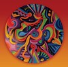 Mayan Record (MattCrux) Tags: psychedelic lsdtrip acid abstract trippy colorful rainbow lsd strange weird drug drugs weed high trip love acrylic painting acrylicpainting traditional canvas paint painted artist drawing illustration art arts expressive different beautiful artsy creativity creative