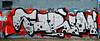 graffiti amsterdam (wojofoto) Tags: graffiti streetart amsterdam nederland netherland holland wojofoto wolfgangjosten ndsm