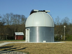 Observatory (Picsnapper1212) Tags: observatory night sky solarsystem planets moon galaxies warrencountyastronomicalsociety warrencountyparkdistrict corwin waynesville ohio