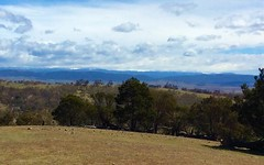 ** Ironmungie Road, Dalgety NSW