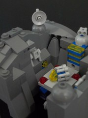 100_7412 (SaurianSpacer) Tags: lego moc neoclassicspace space spacebase microscale