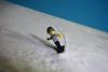 Snowboarder (ENRYCH BUCKS A local charity bringing life, leisur) Tags: snowboarder bigair enrych photograghy group aylesbury lego legofun legopeople snow fun