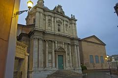Santi Luca e Martina (Rome) (rickybon) Tags: santi luca e martina church rome pentaxk5 pentaxflickraward pentaxart pentax k5 riccardobonelli