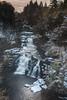 Falls of Clyde (ola_er) Tags: waterfall falls clyde river cascad cascade szkocja scotland wodospad nikond750 sigma24105