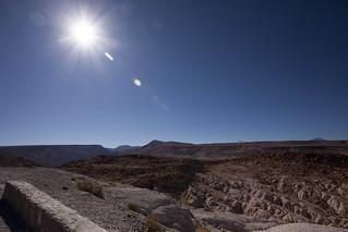 Atacama e Salar Uyuni