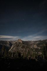 _SMB6133_00007717 (captured by bond) Tags: yosemitenationalpark glacierpoint nightscape stevebond stevebondphotography capturedbybond california nightshot nationalpark stars starscape moonlitesky moonlite