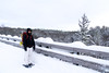 Firesteel Trestle Camping Trip, December 2017-7 (Nathan Invincible) Tags: winter wintercamping snow snowshoes camping upperpeninsula up michigan michigansupperpeninsula mi forest stateforest firesteel firesteelriver