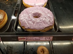 don't mess with Texas (denebola2025) Tags: smiths big texas donuts north ogden utah