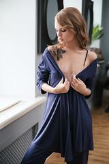 Rose&Petal_AW18 (10) (Dizaz) Tags: rosepetal lingerie underwear 2018 collection fashion france homewear