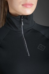 """Paragon Equestrian Luxe Base Layer Close Up Detail • <a style=""""font-size:0.8em;"""" href=""""http://www.flickr.com/photos/139554703@N03/39179034475/"""" target=""""_blank"""">View on Flickr</a>"""