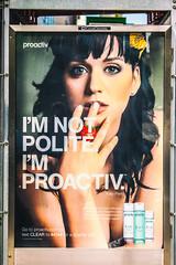 Hey Katy Perry (Thomas Hawk) Tags: california katyperry proactiv sanfrancisco usa unitedstates unitedstatesofamerica fav10