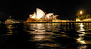Opera House Reflections (Neal3K) Tags: sydney australia sydneyoperahouse operahouse sydneyharbour night nightphotography