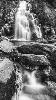 Falls Noir
