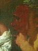 POUSSIN Nicolas,1627-28 - Bacchanale à la Joueuse de Guitare, La Grande Bacchanale (Louvre) - Detail 101 (L'art au présent) Tags: art painter peintre details détail détails detalles painting paintings peinture peintures 17th 17e 17thcentury tableaux museum france paris tête heads head jeune figure people littleboy garçons enfant kid kids child children bare naked nude nu musicalinstrument music musique musicien musician guitar mountain montagne putti amour love grace graceful grâce jeunefemme youngwoman man men hommes animal animals animaux chèvre goat agneau lamb boire boisson drink fête feast bacchus philostrate île island andros andriens titien prado