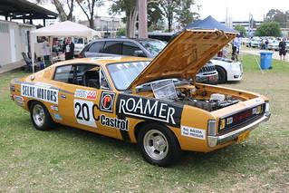 1971 Chrysler Valiant VH Charger R/T E38 (Kaleda/Pressler Bathurst Replica)