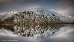 Garelet Hill (.Brian Kerr Photography.) Tags: scotland scottishlandscapes scottish scotspirit scottishborders scottishlandscape tallareservoir garelethill landscapephotography landscape reflections snow winter weather briankerrphotography briankerrphoto outdoor outdoorphotography opoty onlandscape nature naturallandscape natural formatthitech firecrest filters photography photo clouds mountains mountainside light availablelight mountain sky