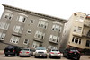 Crooked Houses (tomcanon68) Tags: canon40d canon california sanfrancisco canon1018mmis hill crooked house