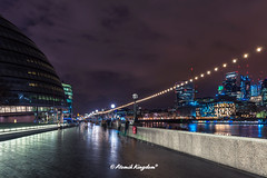 KRS_4217_2KC (atomikkingdom) Tags: london night thames uk essex bridge cannon street riverwalk hms belfast