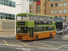 BYX217V Bradford 10/09/18 (MCW1987) Tags: halifax joint committee mcw metrobus mk1 17 m217 london transport