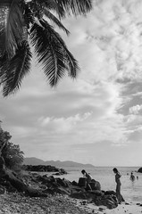 Martinique (Maïa Hesse) Tags: martinique fortdefrance voyage vacances travel holydays beatiful sea sand sun sunlght sunset palmtree palimier mer sable coucherdesoleil bateaux ship