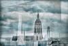(Femme Peintre) Tags: dom kaiserdom frankfurt stadt häuser himmel wolken outdoor