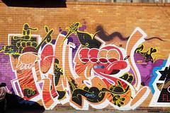 Rime (soulroach) Tags: brooklyn ny nyc graffiti rime msk
