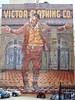 Zorba the Greek (Viejito) Tags: eloytorrez muralist artist painter mural ramirosalcedo owner victorclothingcompany broadway latino mexican actor anthonyquinn zorba zorbathegreek sirtaki ζορμπά kazantzakis νίκοσκαζαντζάκησ βίοσκαιπολιτείατουαλέξηζορμπά downtown geotagged geo:lat=34050991 geo:lon=118247289 angeles losangeles california america usa unitedstates amerika amérique américa canon s100 canons100 powershot architecture library parkinglot isuzu paragonparking bobgrigas bradburybuilding