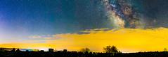Rising Sun (Troy A. Snead) Tags: astrophotography astronomy stargazing nightphotography normalville canon milkywaygalaxy starrynight astroscape astrophotos galaxy morning cemetery slowshutterspeed antistartrails normalvillepa
