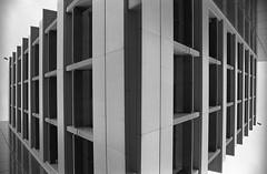 (von8itchfisk) Tags: doubleexposure filmisnotdead ishootfilm architecture geometric 35mm film analog noedit incamera blackandwhite monochrome olympus om10 fomapan ipswich suffolk eastanglia selfdeveloped