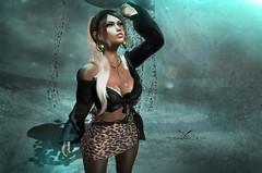 # ♥351 (sophieso.demonia) Tags: shiny shabby ra seul tres chic whimsical ella serendipity paperdolls