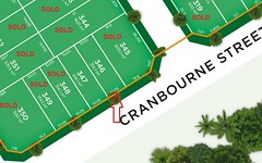 Lot 346, Carnbourne Street, Riverstone NSW