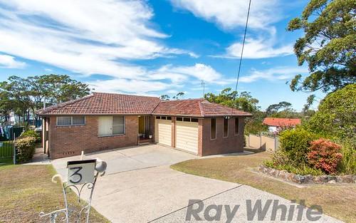3 Birrong Pl, Charlestown NSW 2290