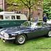 Jaguar XJS, 1978