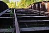 Mesa giratoria (harpman71) Tags: nikon d5200 35mm darktable rail vías miramar buenosaires argentina mesagiratoria