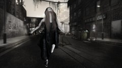 Set Fire to the Rain (к є к ѕ ∂ σ ѕ є) Tags: sl missingyou secondlifestyle bento secondlifeart slfashion fashion gacha maitreya izzie's love avatar 3d lelutka secondlife body face artmonovirtual artvirtual artfree artdigital porträt shi revoul shinyshabby blackwhite bw valekoer nutmeg entwined virtualdecay drd nomad streetlife sad badday adele