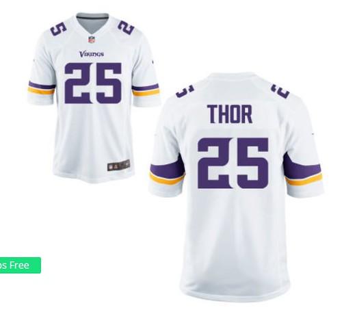 Thor Vikings jersey