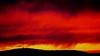 Sandsturm am Abendhimmel (waidlerwiki) Tags: sandsturm staub dust staubhose sahara storm wirbel eddy whirl windhose winter januar 2018 bayerischerwald bayerwald bavarianforest landkreisfreyunggrafenau landschaft landscape woodlands wolken clouds bayern bavaria germany sunset