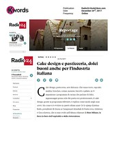 """171224_RADIO24.ILSOLE24ORE pag 1 • <a style=""""font-size:0.8em;"""" href=""""http://www.flickr.com/photos/93901612@N06/39702443931/"""" target=""""_blank"""">View on Flickr</a>"""