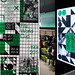 Football Pro — Retail store graphic identity system