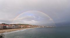 Arco da Vella (Bvil) Tags: arcoiris díadelluvia