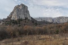 (Khuroshvili Ilya) Tags: mouintains outdoors forest hiking landscape nature winter crimea