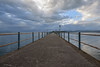 Trasimeno (marcomes) Tags: lake pier lago trasimeno nikon wideangle italy