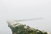 nebbia in val padana (paolotrapella) Tags: nebbia foggy laguna water