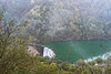DSCF5881.jpg (RHMImages) Tags: dam xt2 16mm foresthillbridge landscape bridge fuji fog lake fujifilm auburn reservoir